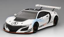 Acura Nsx Gt3 New York Auto Show 2016 Top Speed 1:18 Model RIPTS0081