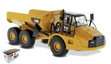 Cat 740B Articulated Truck Tipper 1:50 Model DM85501