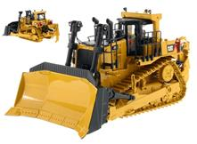 Cat D10t2 Track-type Tractor 1:50 Model DM85532