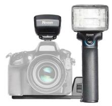 Nissin Digital MG10 + Air10s Kit Flash slave Nero
