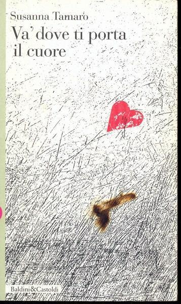 Va dove ti porta il cuore - Susanna Tamaro - Libro - Baldini...
