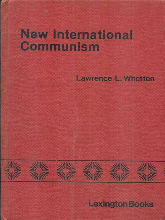New International Communism