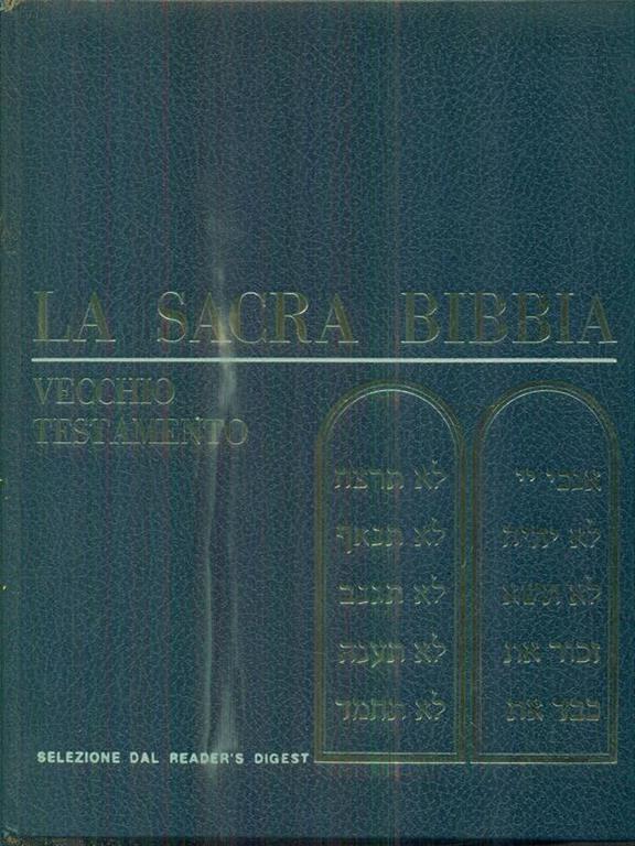 Bibbia 3 la COME FARE