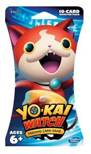 Yo-Kai Watch! Blind Booster busta 24pz - 2