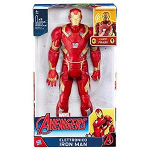 Figure Iron Man Elettronico - 2