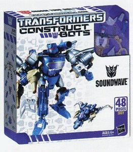 Transformers Prime. Construct-A-Bot - 2