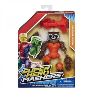 Marvel Hero Mashers. Spider-Man - Hasbro - TV   Movies - Giocattoli ... 5a88789eb545