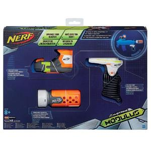Nerf Modulus Stealth Ops Upgrade Kit - 2