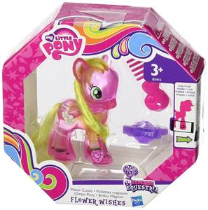 My Little Pony Water Cuties Flower Wishes