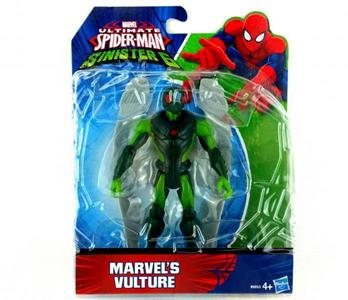 Figure Marvel Spiderman Web City 6 - 3
