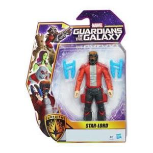 Guardians Of The Galaxy - Personaggio 15 Cm (Assortimento) - 2