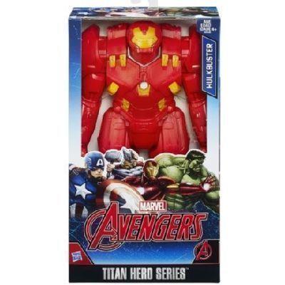 c8b5fc5298 Avengers Hulkbuster - Hasbro - TV & Movies - Giocattoli   IBS