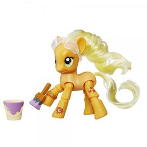 My Little Pony. Applejack Painting - 3