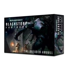 Warhammer Quest: Blackstone Fortress The Dreaded Ambull (ENG)
