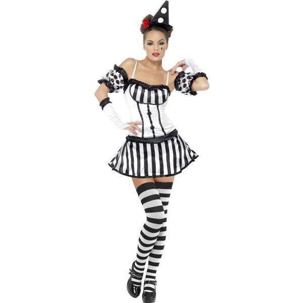 873030e654 Costume Mimo Donna L - Smiffys - Idee regalo   IBS