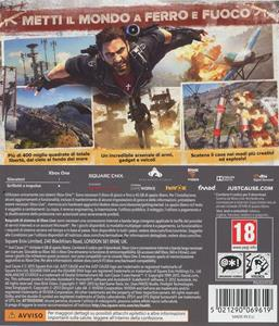 Just Cause 3 Day One Edition - 3