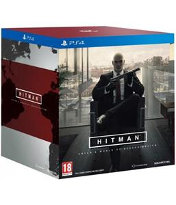 Hitman Collector's Edition - PS4