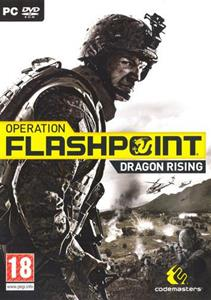 Operation Flashpoint 2: Dragon Rising - 2