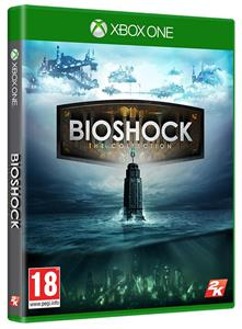 BioShock: The Collection - XONE