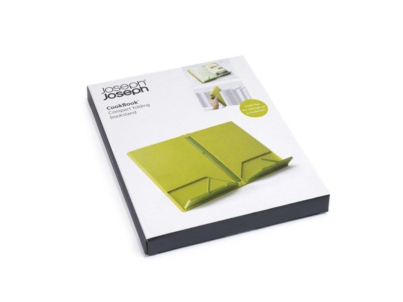Leggio per libri da cucina e iPad Cookbook. Verde - Trading Group ...