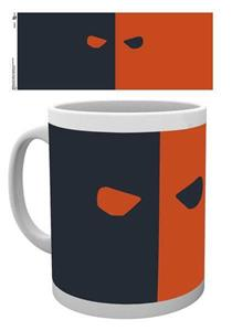 Tazza Arrow. Deathstroke