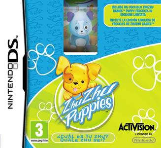 ZhuZhu Puppies Bundle - 2