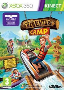 Cabela's Camp Adventure - 2