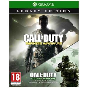 Call of Duty: Infinity Warfare Legacy Edition - XONE - 3