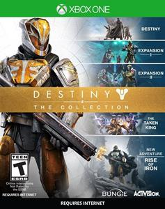 Destiny: the Collection - XONE