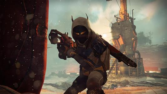 Destiny: the Collection - XONE - 5