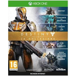Destiny: the Collection - XONE - 3