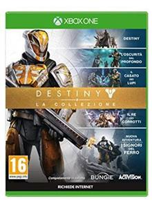 Destiny: the Collection - XONE - 2