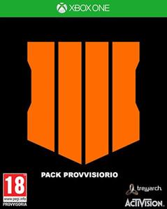 Call of Duty: Black Ops 4 - XONE