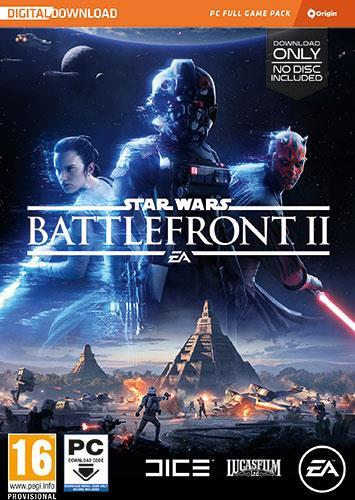 Star Wars Battlefront II - PC - gioco per Personal Computer ... 8135d54fdcec