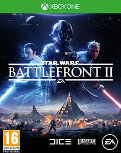Star Wars Battlefront II - XONE - 2