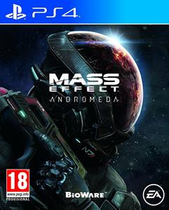 Mass Effect Andromeda - PS4 - 2