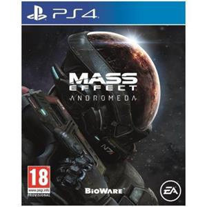 Mass Effect Andromeda - PS4 - 6