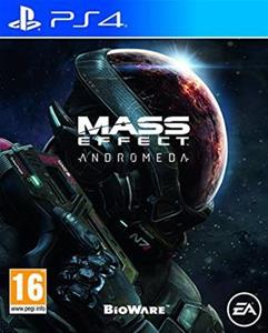 Mass Effect Andromeda - PS4 - 4