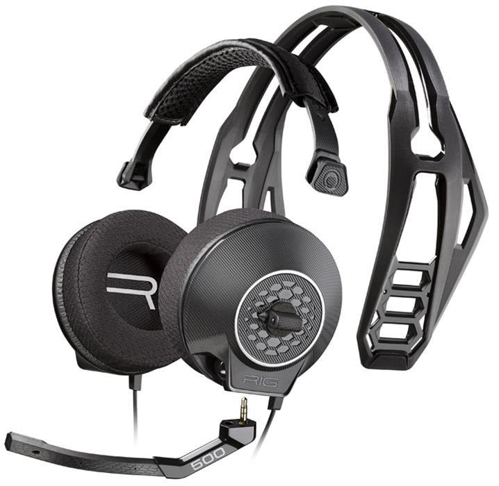 Cuffie Stereo Wired - Plantronics - Informatica  d2286a71d49a