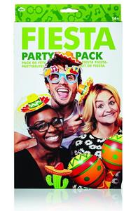 Party Pack Fiesta - 2