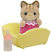Sylvanian Families 5186 set di action figure giocattolo