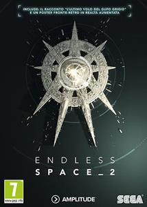Endless Space 2 - PC - 2