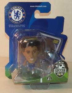 Soccerstarz. Chelsea Willian Home Kit 2017 Version