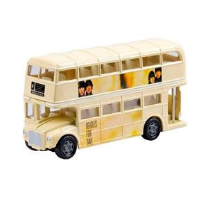 Die Cast Bus The Beatles. For Sale - 2
