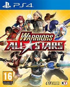 Warriors All-Stars - PS4