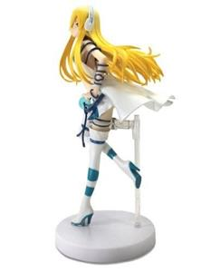 Lily from Anim.o.v.e Figure Ice Lily Vocaloid - 2