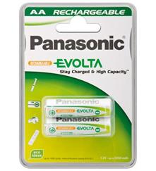 Pila Stilo Blister 2 Panasonic C307006