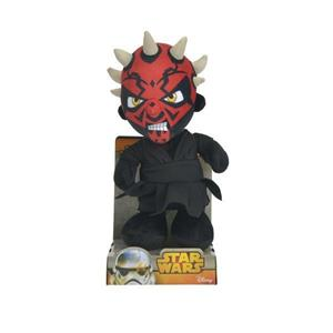 Peluche Star Wars. Darth Maul - 3