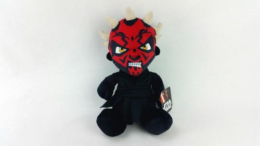 Peluche Star Wars. Darth Maul - 2