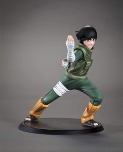 Rock Lee Statue Naruto DX